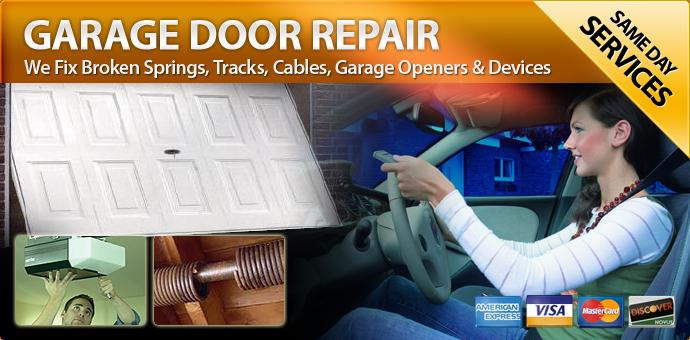 Door Repairs Vaughan