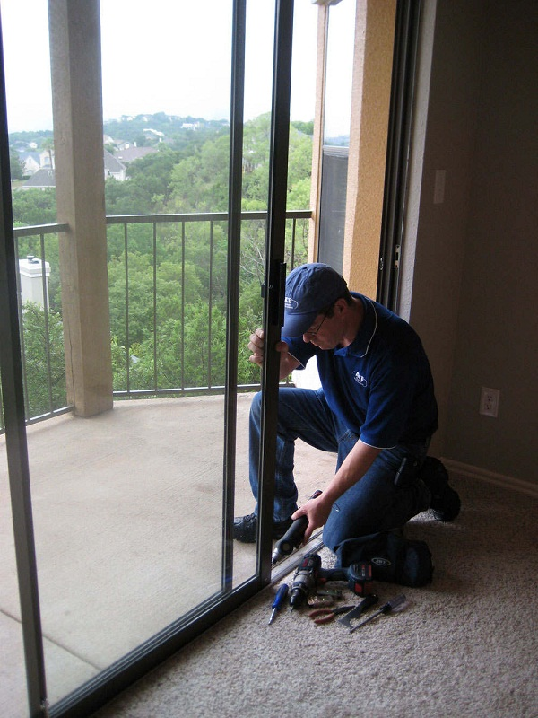 Sliding Patio Door Repair Service - Sliding Door Designs
