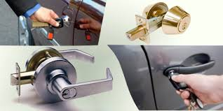Kitchener Commercial Locksmith