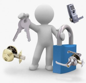 London Commercial And Residential Locksmith