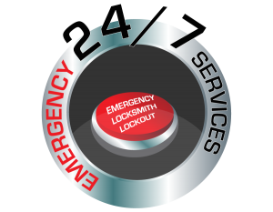 Locksmith Burlington Emergency 24-7 Services