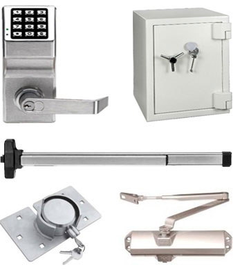 Locksmith Services KW