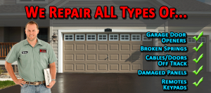 Garage Door Repair Toronto Ontario