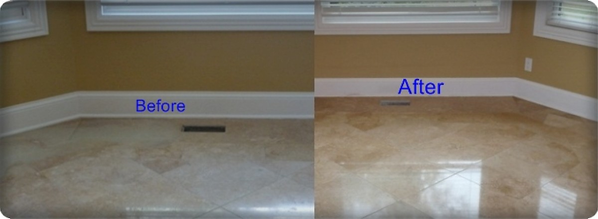 Grout Cleaning Vaughan