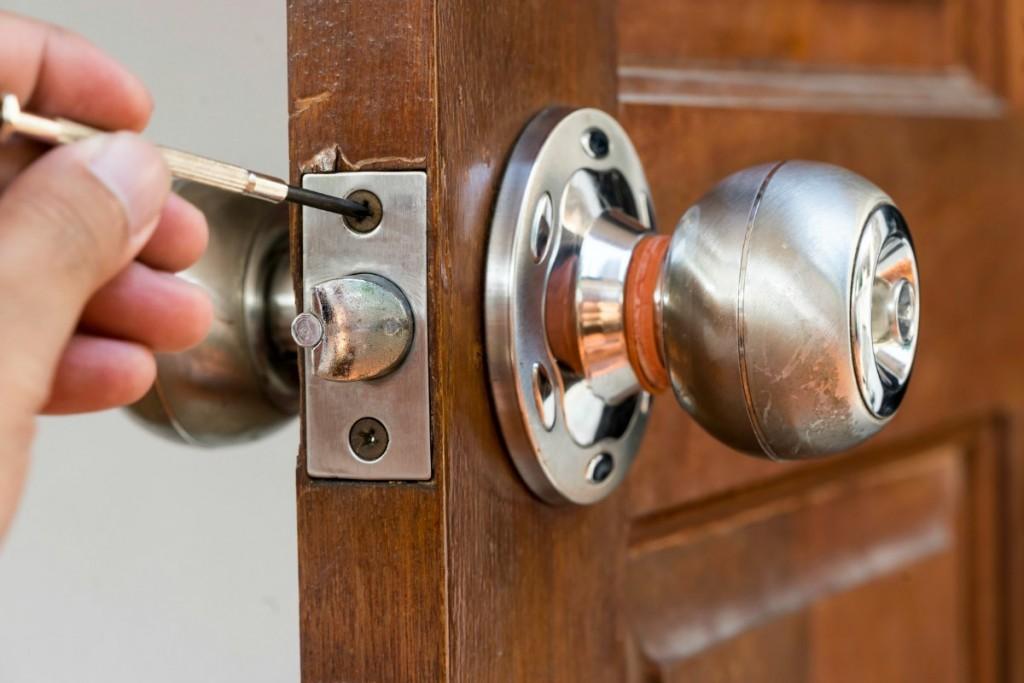 Cambridge Best Door Locks