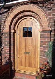 Toronto Arched Doors